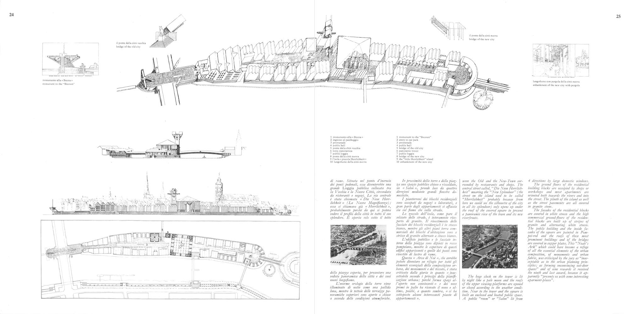 Lotus I Primi Trent Anni Di Una Rivista Di Architettura
