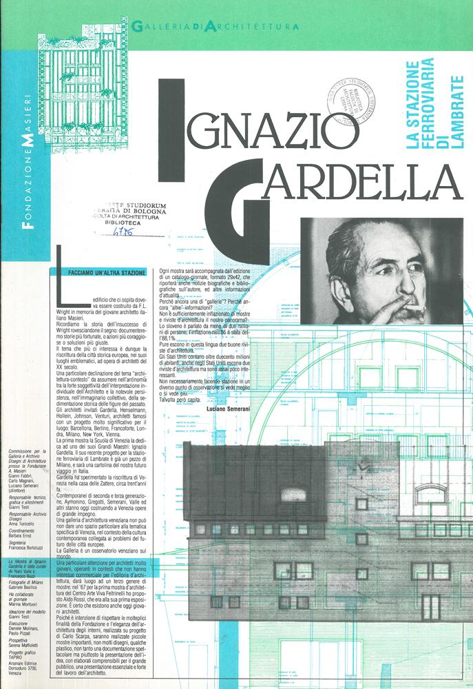 Phalaris un giornale di architettura semerani for Giornale architettura