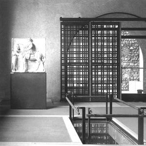 Galleria delle Sculture del Museo di Castelvecchio