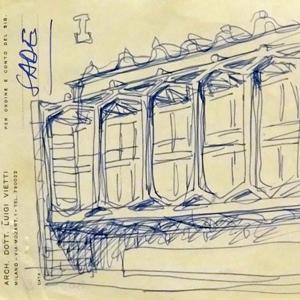 Luigi Vietti Palazzo SADE Venezia [FAMagazine]