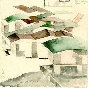 Musica e Architettura; Composizione; Arti e Architettura