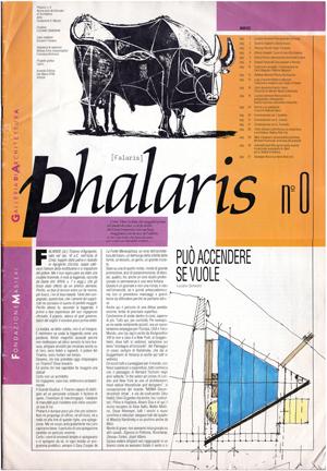 Phalaris 0